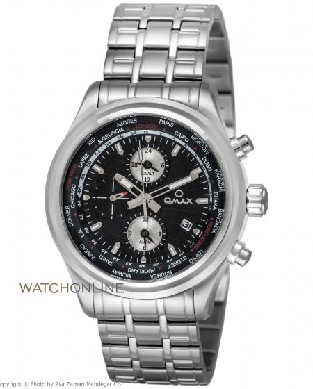 خرید ساعت مردانه اوماکس ، زیرمجموعه Masterpiece MG22P26I