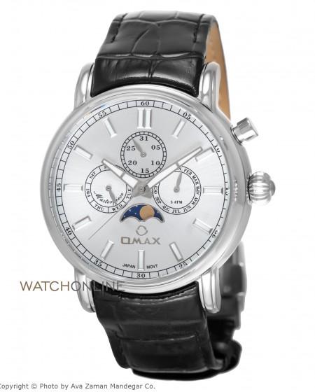 خرید ساعت مردانه اوماکس ، زیرمجموعه Masterpiece MG32P62I
