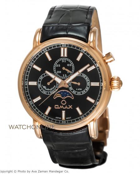 خرید ساعت مردانه اوماکس ، زیرمجموعه Masterpiece MG32R22I