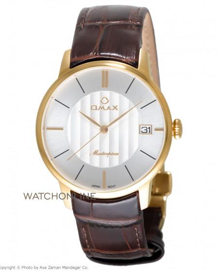 خرید ساعت مردانه اوماکس ، زیرمجموعه Masterpiece MG33G65I