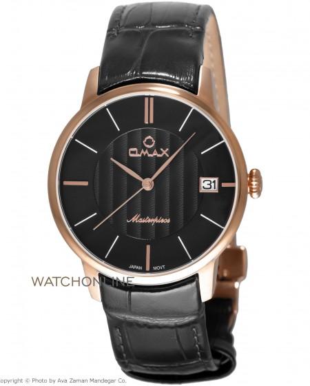 خرید ساعت مردانه اوماکس ، زیرمجموعه Masterpiece MG33R22I
