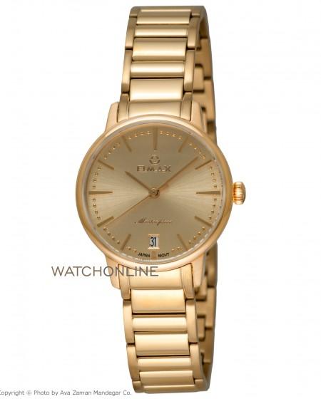 خرید ساعت زنانه اوماکس ، زیرمجموعه Masterpiece ML16G11I