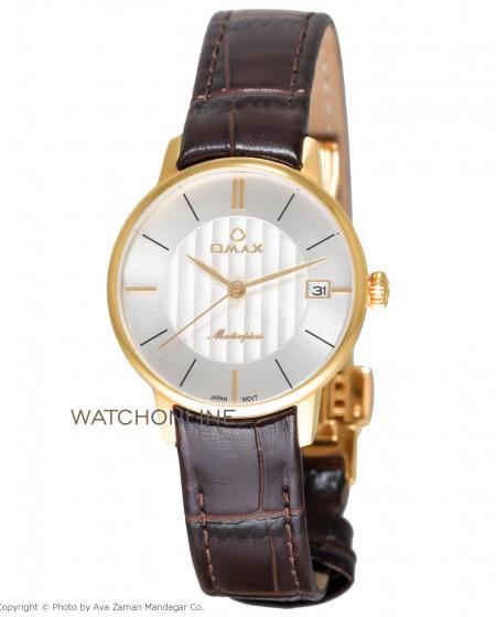 خرید ساعت زنانه اوماکس ، زیرمجموعه Masterpiece ML33G65I