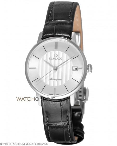 خرید ساعت زنانه اوماکس ، زیرمجموعه Masterpiece ML33P62I