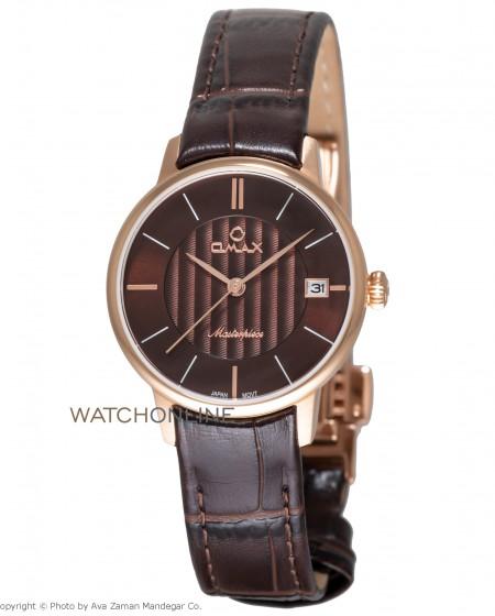 خرید ساعت زنانه اوماکس ، زیرمجموعه Masterpiece ML33R55I