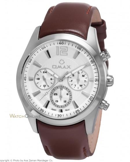 خرید ساعت مردانه اوماکس ، زیرمجموعه Perpetual 76SMP65I
