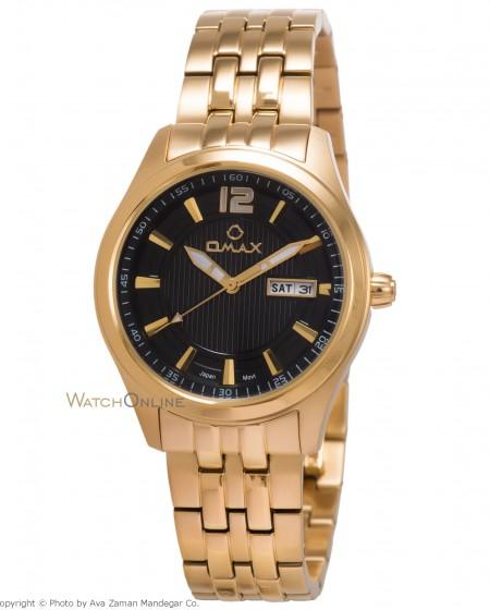 خرید ساعت زنانه اوماکس ، زیرمجموعه Perpetual 81SMG21I