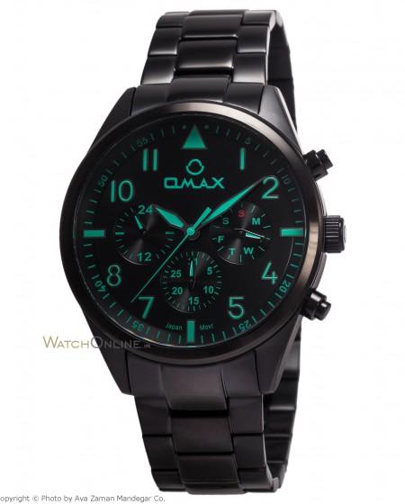 خرید ساعت مردانه اوماکس ، زیرمجموعه Perpetual 72SMM92A