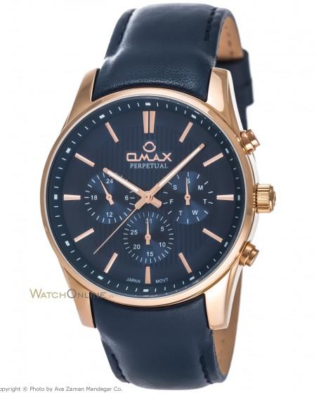 خرید ساعت مردانه اوماکس ، زیرمجموعه Perpetual PG11R44I