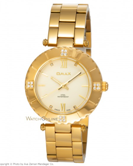 خرید ساعت زنانه اوماکس 46SYG11I