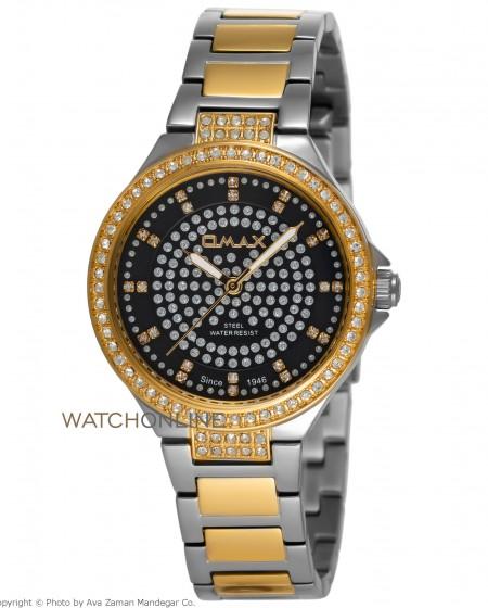 خرید ساعت زنانه اوماکس ، زیرمجموعه Perpetual 52SYT26I