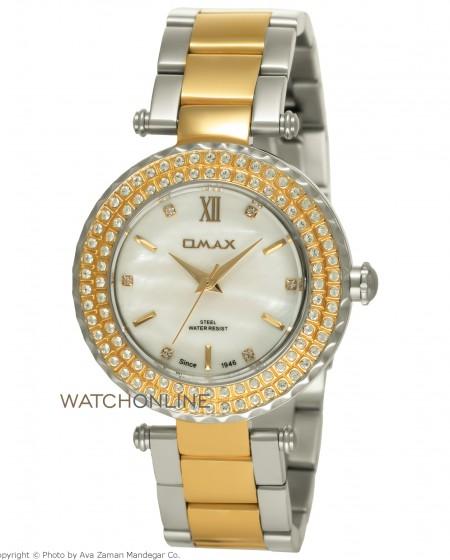 خرید ساعت زنانه اوماکس 53SYT36I