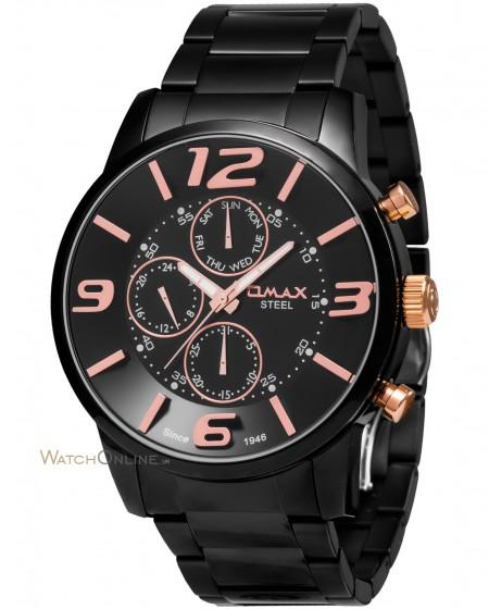 خرید ساعت مردانه اوماکس ، زیرمجموعه Perpetual 22SMM22A