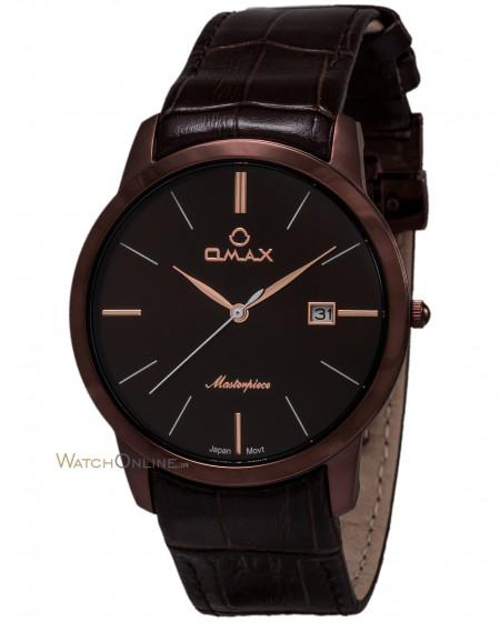 خرید ساعت مردانه اوماکس ، زیرمجموعه Masterpiece MG01F55I