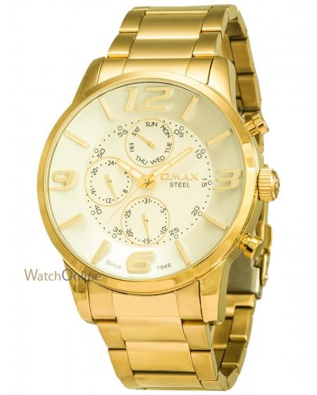 خرید ساعت مردانه اوماکس ، زیرمجموعه Perpetual 22SMG61I