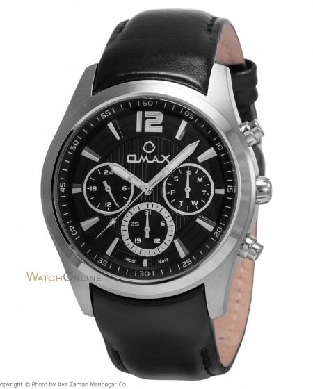 خرید ساعت مردانه اوماکس ، زیرمجموعه Perpetual 76SMP22I