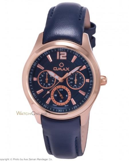 خرید ساعت زنانه اوماکس ، زیرمجموعه Perpetual 77SMR44I