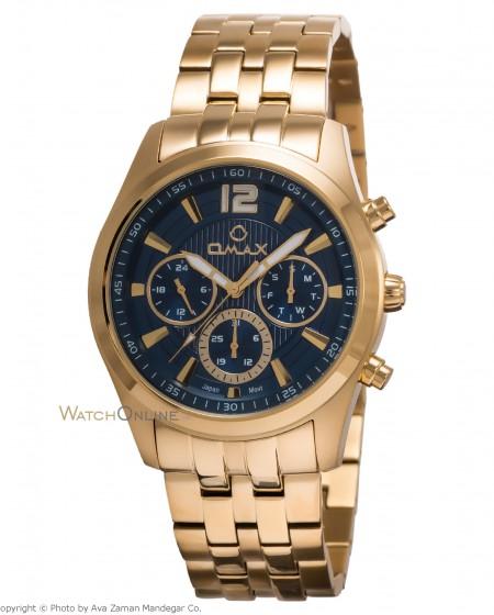 خرید ساعت مردانه اوماکس ، زیرمجموعه Perpetual 78SMG41I