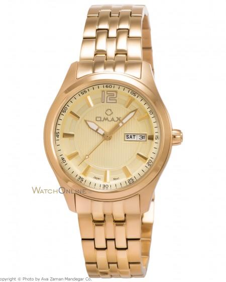 خرید ساعت زنانه اوماکس ، زیرمجموعه Perpetual 81SMG11I