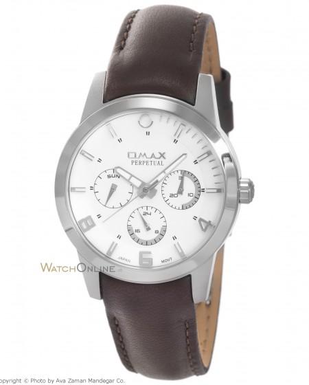 خرید ساعت زنانه اوماکس ، زیرمجموعه Perpetual 87SMP65I