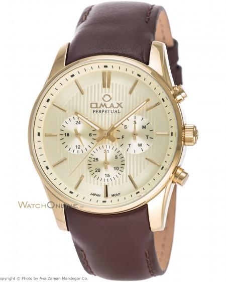 خرید ساعت مردانه اوماکس ، زیرمجموعه Perpetual PG11G15I