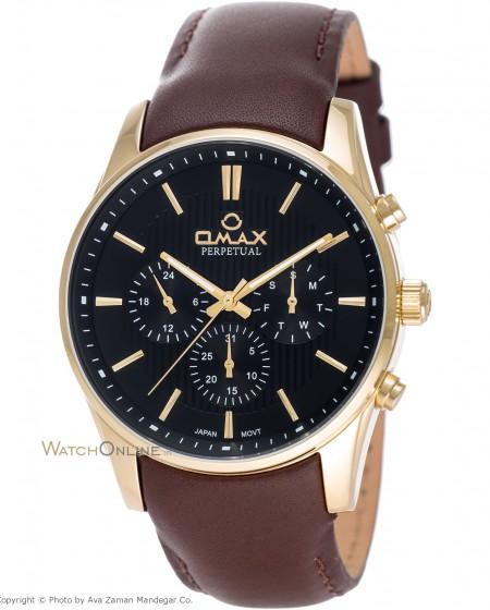 خرید ساعت مردانه اوماکس ، زیرمجموعه Perpetual PG11G25I