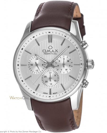 خرید ساعت مردانه اوماکس ، زیرمجموعه Perpetual PG11P65I