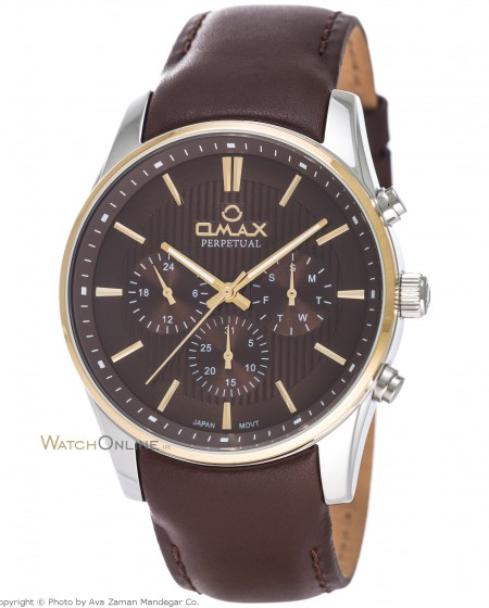 خرید ساعت مردانه اوماکس ، زیرمجموعه Perpetual PG11T55I