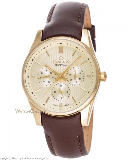 خرید ساعت زنانه اوماکس ، زیرمجموعه Perpetual PL11G15I