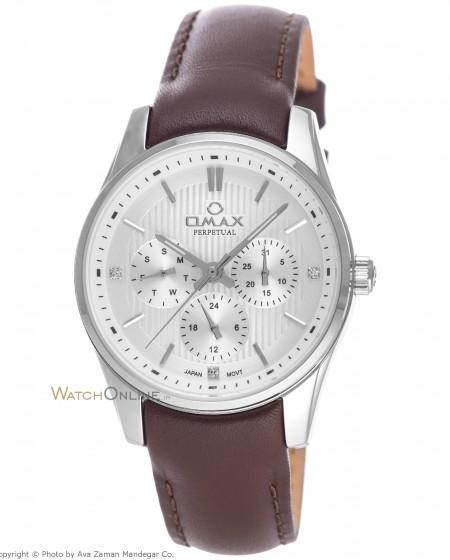 خرید ساعت زنانه اوماکس ، زیرمجموعه Perpetual PL11P65I