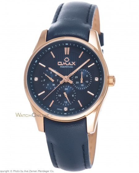 خرید ساعت زنانه اوماکس ، زیرمجموعه Perpetual PL11R44I