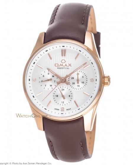 خرید ساعت زنانه اوماکس ، زیرمجموعه Perpetual PL11R65I