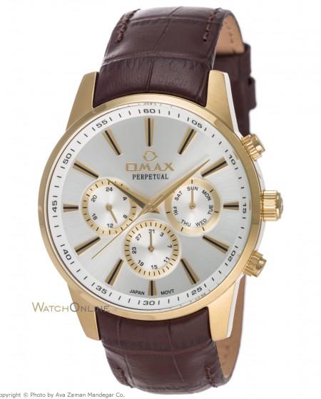 خرید ساعت مردانه اوماکس ، زیرمجموعه Perpetual PG14G65I