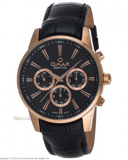 خرید ساعت مردانه اوماکس ، زیرمجموعه Perpetual PG14R22I