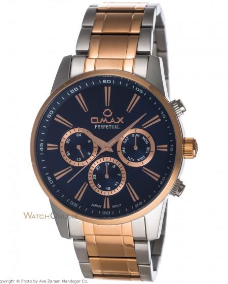 خرید ساعت مردانه اوماکس ، زیرمجموعه Perpetual PG15C48I