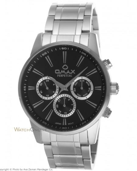 خرید ساعت مردانه اوماکس ، زیرمجموعه Perpetual PG15P26I