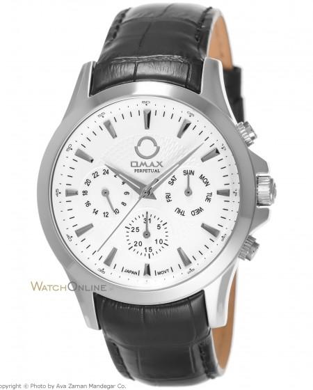خرید ساعت مردانه اوماکس ، زیرمجموعه Perpetual PG08P62I