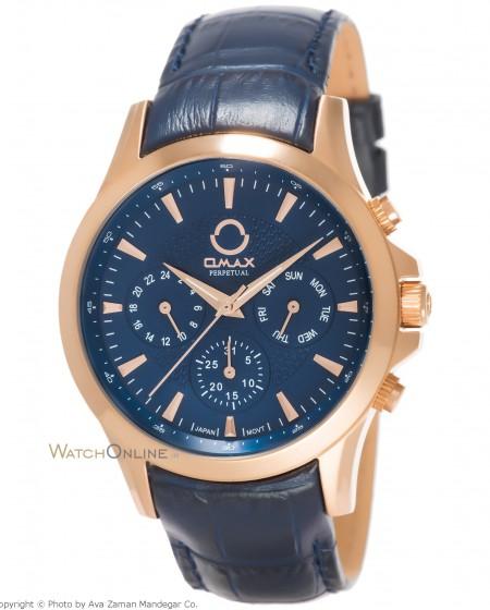 خرید ساعت مردانه اوماکس ، زیرمجموعه Perpetual PG08R44I