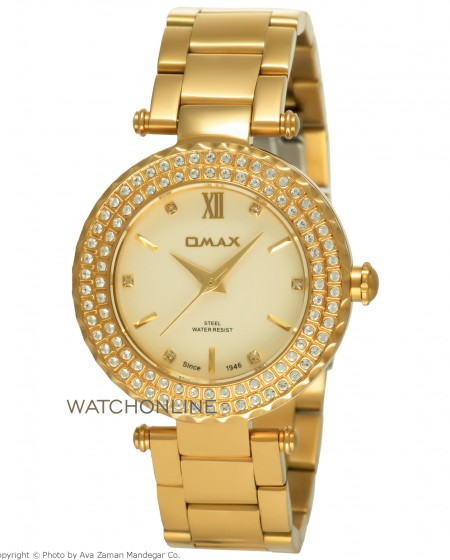 خرید ساعت زنانه اوماکس 53SYG11I