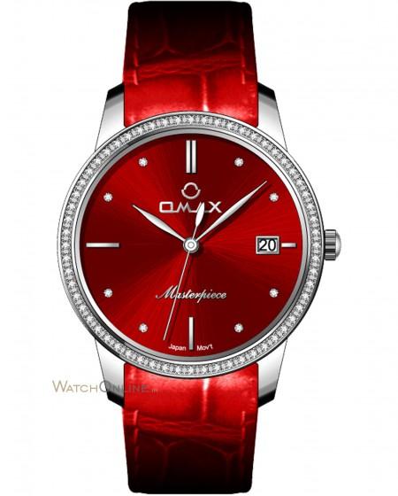 خرید ساعت زنانه اوماکس ، زیرمجموعه Masterpiece ML03R80I