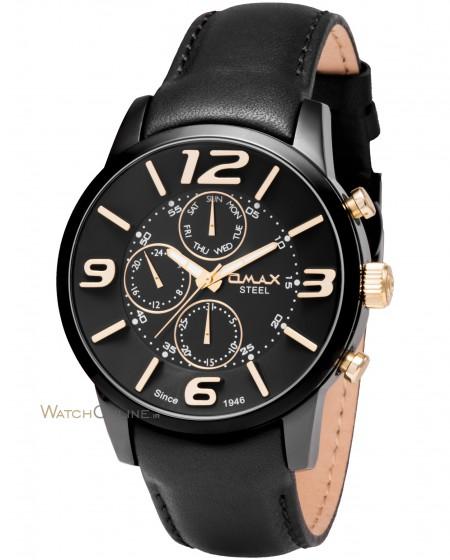 خرید ساعت مردانه اوماکس ، زیرمجموعه Perpetual 22SLM22Y