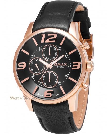خرید ساعت مردانه اوماکس ، زیرمجموعه Perpetual 22SLR22A