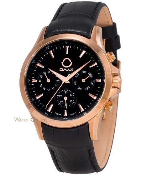 خرید ساعت مردانه اوماکس ، زیرمجموعه Perpetual PG08R22I