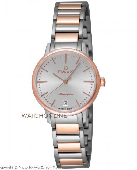 خرید ساعت زنانه اوماکس ، زیرمجموعه Masterpiece ML16C6CI