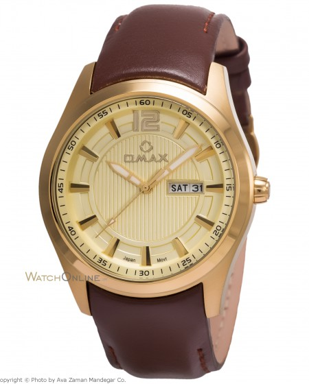 خرید ساعت مردانه اوماکس ، زیرمجموعه Perpetual 74SMG15I