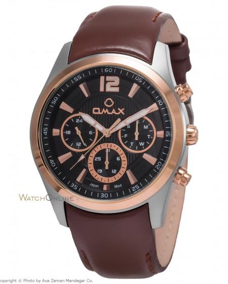 خرید ساعت مردانه اوماکس ، زیرمجموعه Perpetual 76SMC25I