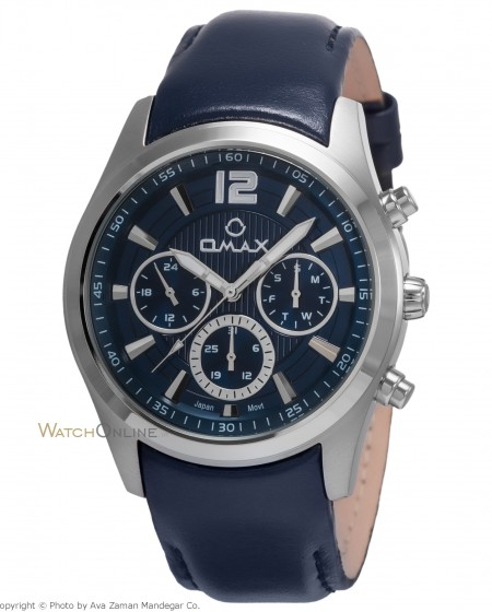 خرید ساعت مردانه اوماکس ، زیرمجموعه Perpetual 76SMP44I
