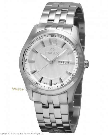 خرید ساعت مردانه اوماکس ، زیرمجموعه Perpetual 80SMP66I