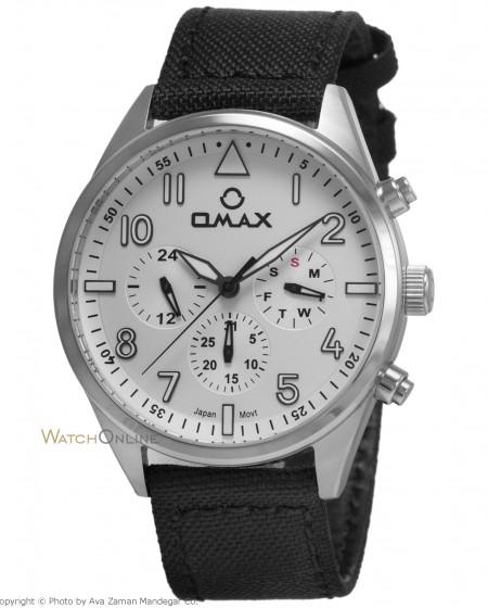 خرید ساعت مردانه اوماکس ، زیرمجموعه Perpetual 71SMP32A