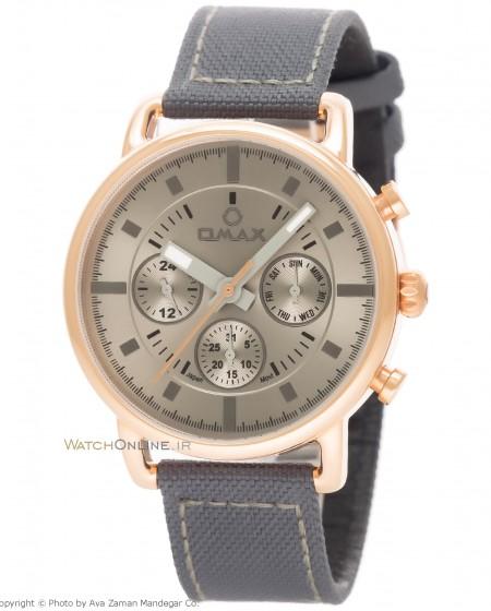 خرید ساعت مردانه اوماکس ، زیرمجموعه Perpetual 82SMR99I